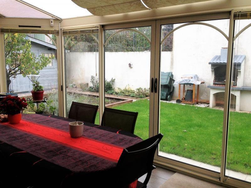 Sale house / villa Gennevilliers 525000€ - Picture 10
