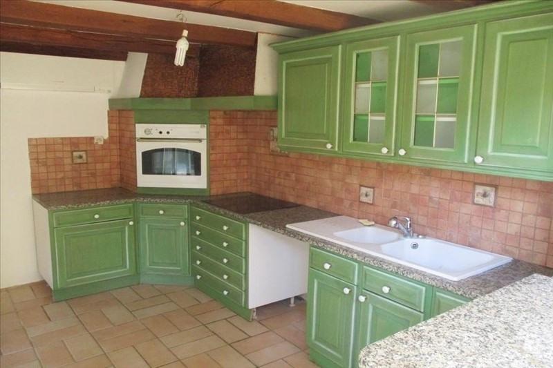 Vente maison / villa Villers cotterets 210000€ - Photo 3