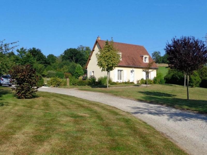 Vente maison / villa Lisieux 220500€ - Photo 7