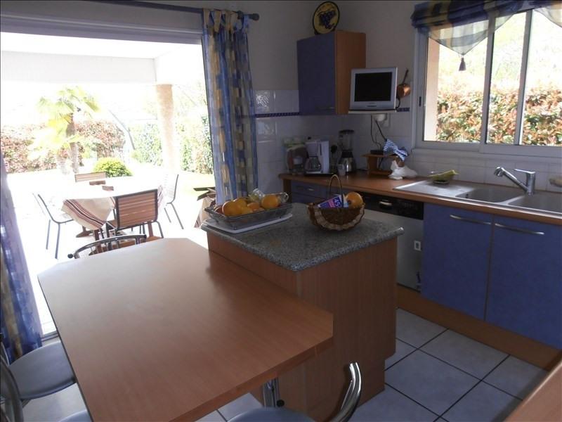 Sale house / villa Lons 519000€ - Picture 1