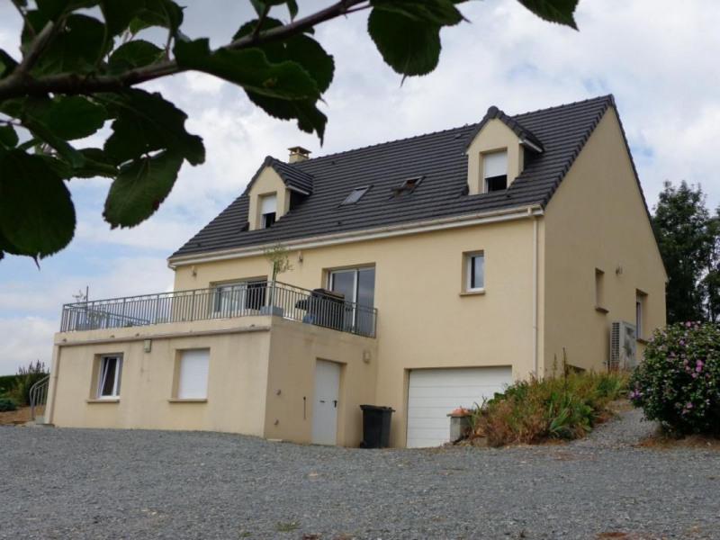Vente maison / villa Lisieux 239400€ - Photo 1
