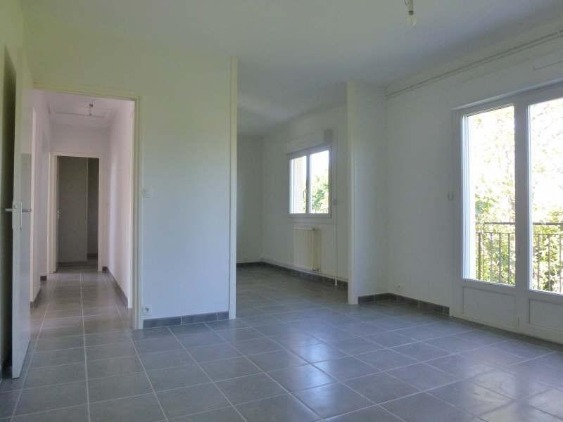 Rental house / villa Villeneuve tolosane 764€ CC - Picture 4