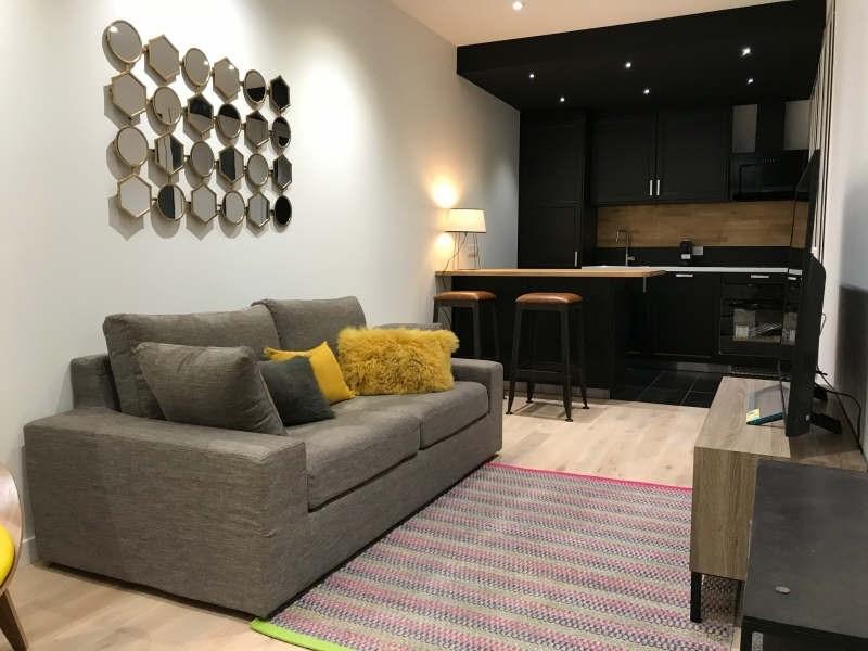 Vente appartement Montreuil 229000€ - Photo 1