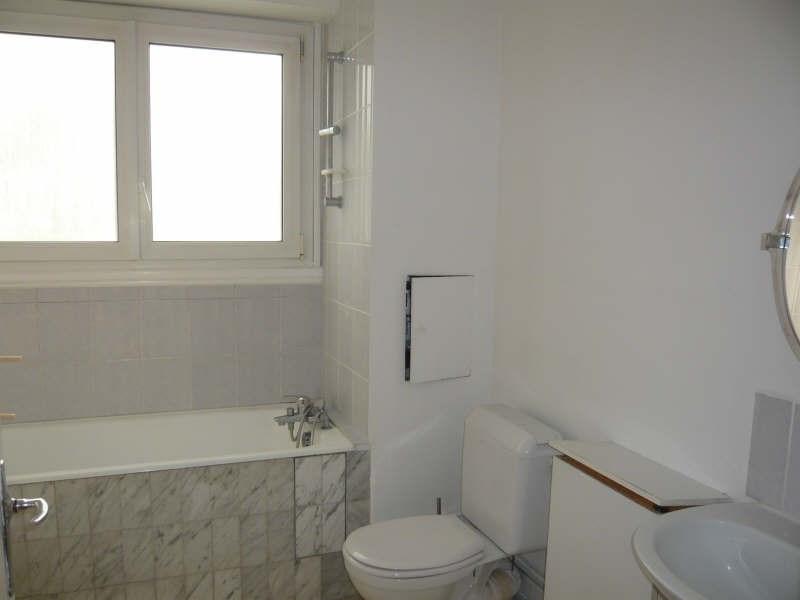 Vente appartement Paris 14ème 315700€ - Photo 5