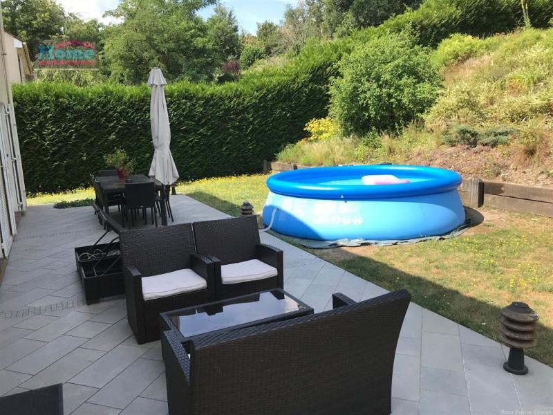 Vente maison / villa Le mesnil le roi 884000€ - Photo 9