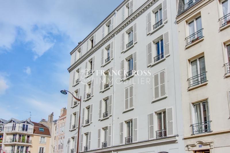 Venta  apartamento Neuilly-sur-seine 582000€ - Fotografía 15