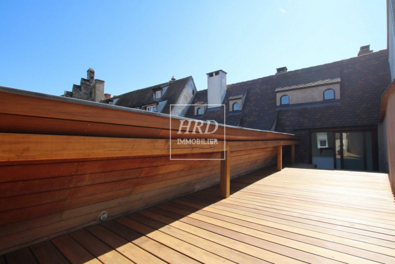 Vente de prestige appartement Strasbourg 1 793 500€ - Photo 9