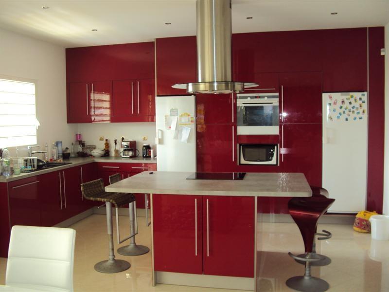 Sale house / villa Riviere du mat 380000€ - Picture 2