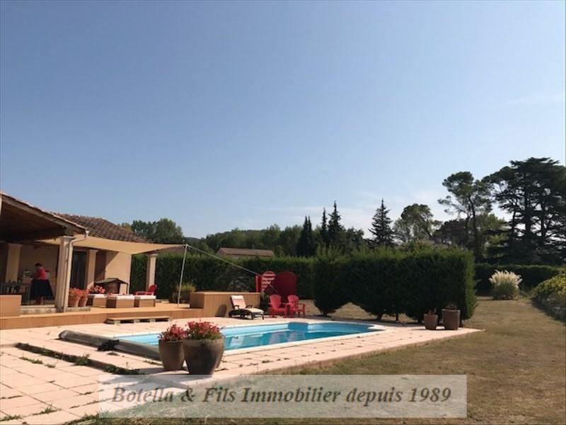 Venta  casa Goudargues 275600€ - Fotografía 4