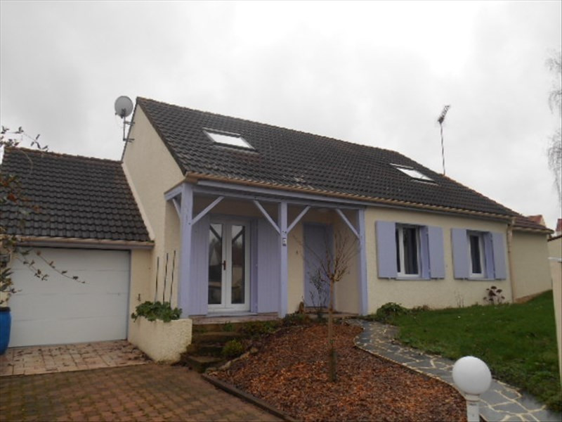 Sale house / villa La ferte sous jouarre 300 000€ - Picture 1