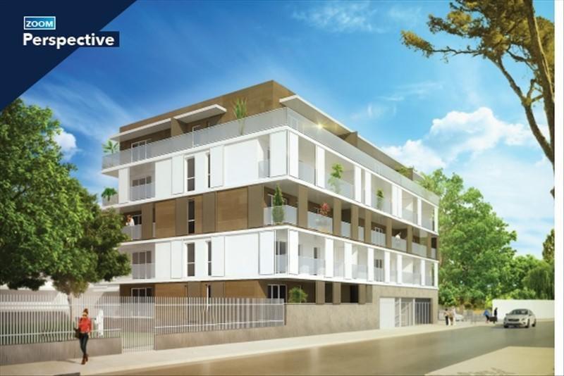 Vente appartement Montpellier 266000€ - Photo 2
