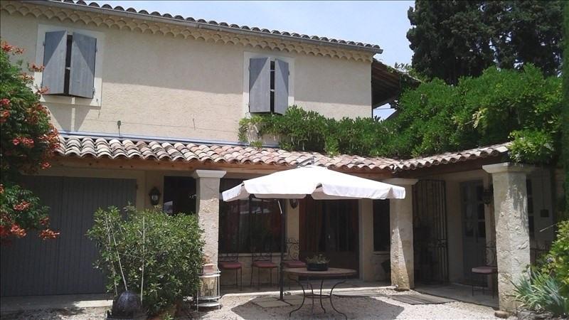 Verkoop van prestige  huis Loriol du comtat 895000€ - Foto 9