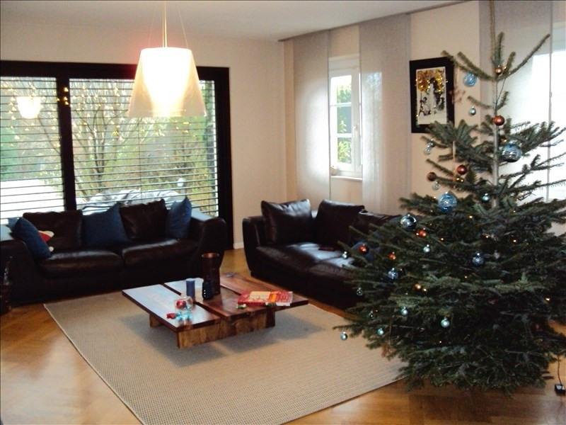 Vente maison / villa Mulhouse 520000€ - Photo 2
