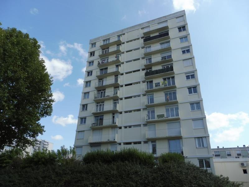 Sale apartment Cholet 79890€ - Picture 4