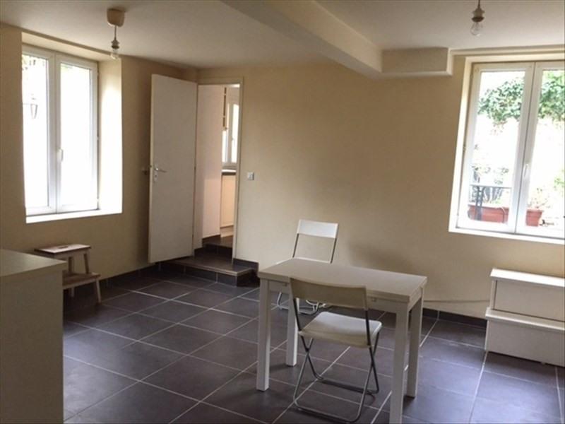 Vendita appartamento Le pecq 129000€ - Fotografia 1