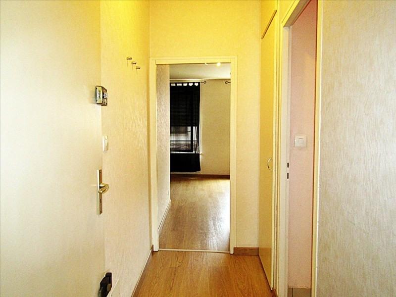 Location appartement Raon l etape 305€ CC - Photo 4