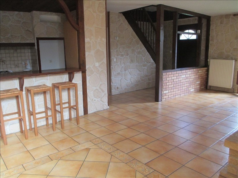 Sale house / villa Cires les mello 269 000€ - Picture 2