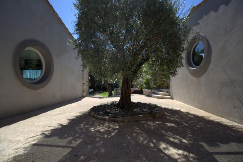 Vente de prestige maison / villa La colle sur loup 2090000€ - Photo 9