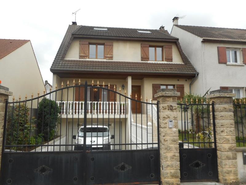 Sale house / villa Chennevières-sur-marne 465000€ - Picture 1