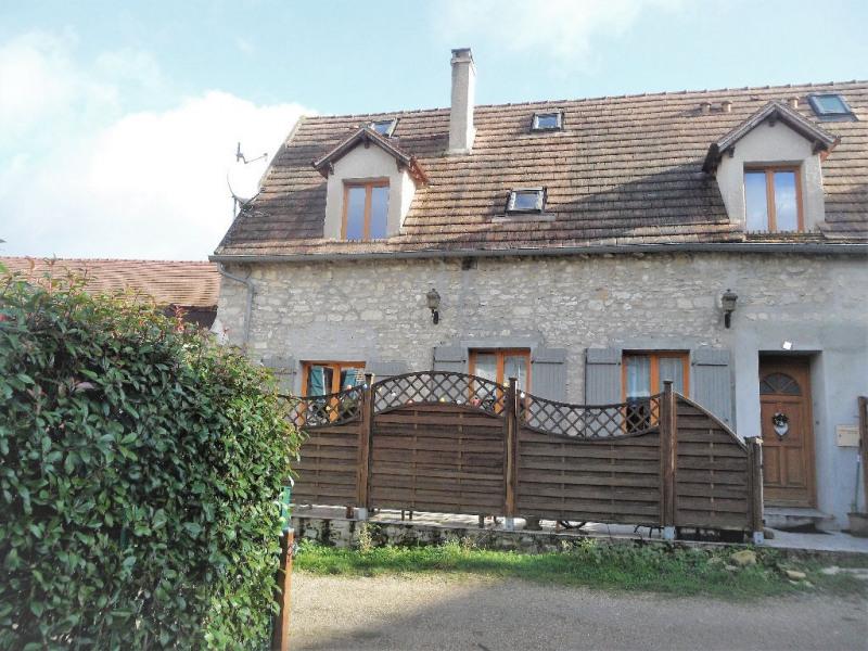 Vente maison / villa Chavenay 350000€ - Photo 10