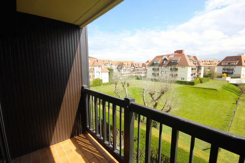 Sale apartment Villers sur mer 102 600€ - Picture 2