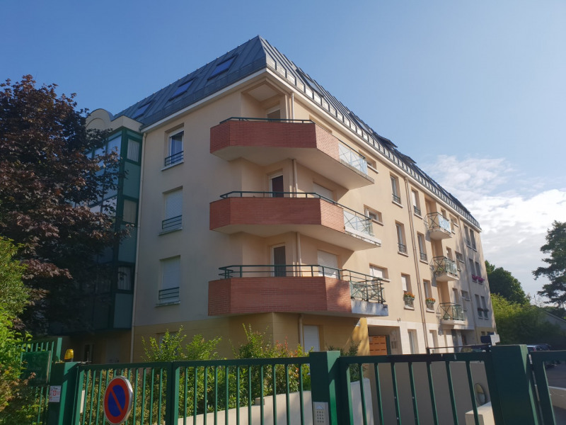 Vente appartement Le plessis-trévise 224 000€ - Photo 1