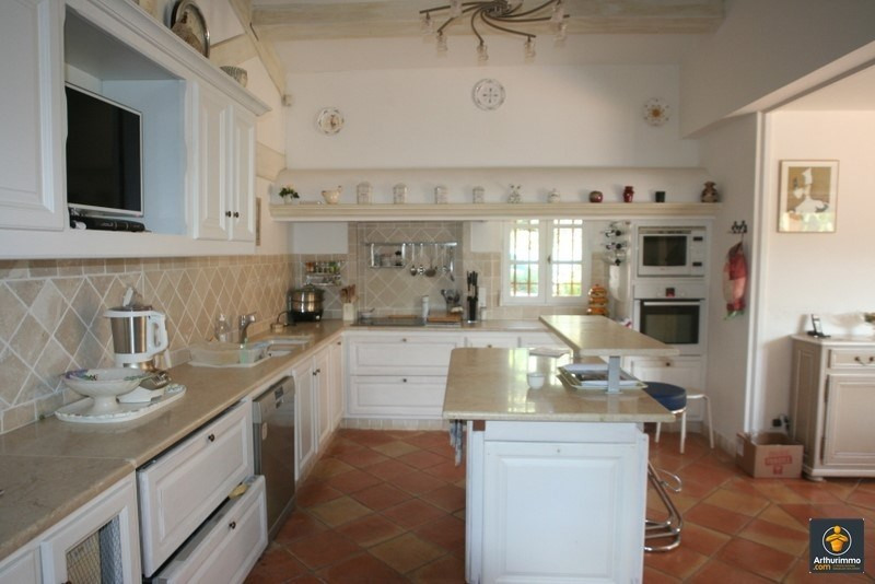 Deluxe sale house / villa Sainte maxime 3 680 000€ - Picture 9