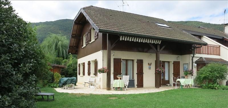 Vente de prestige maison / villa Annecy 595000€ - Photo 1
