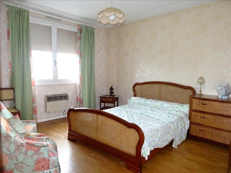 Sale house / villa St georges d esperanche 335000€ - Picture 5