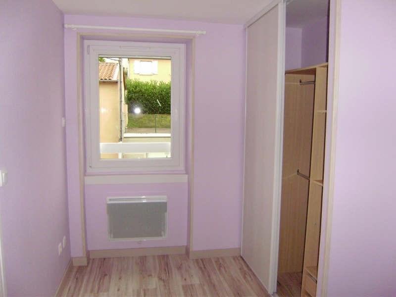 Rental apartment Le puy en velay 291,79€ CC - Picture 4