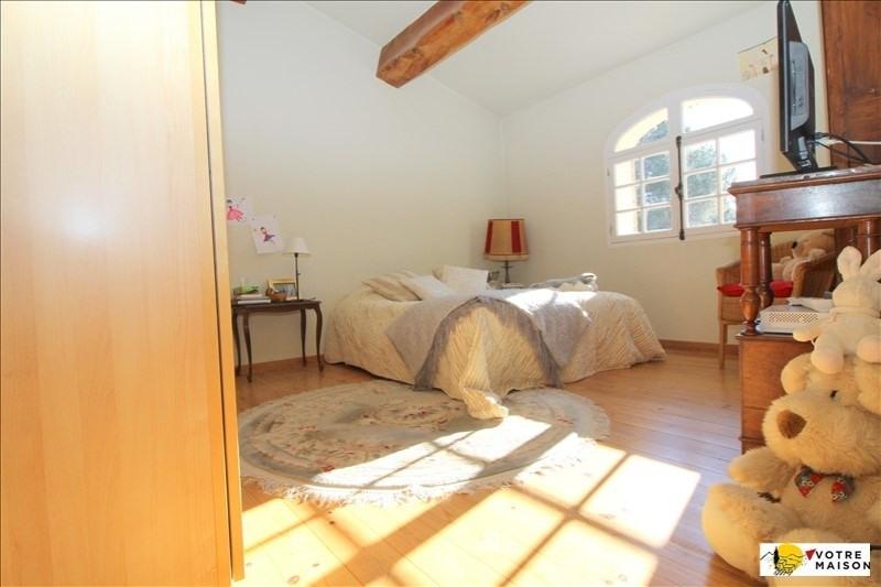 Deluxe sale house / villa Pelissanne 646000€ - Picture 11