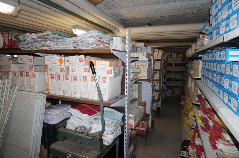 Verkoop  kantoren Vienne 578000€ - Foto 8