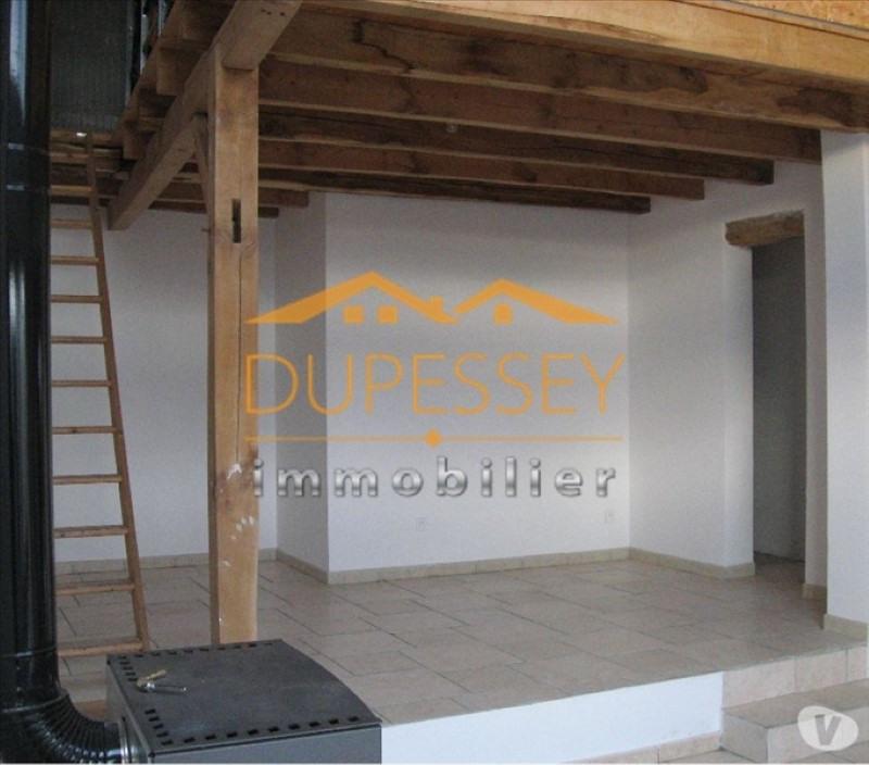 Sale house / villa Dullin 199000€ - Picture 4