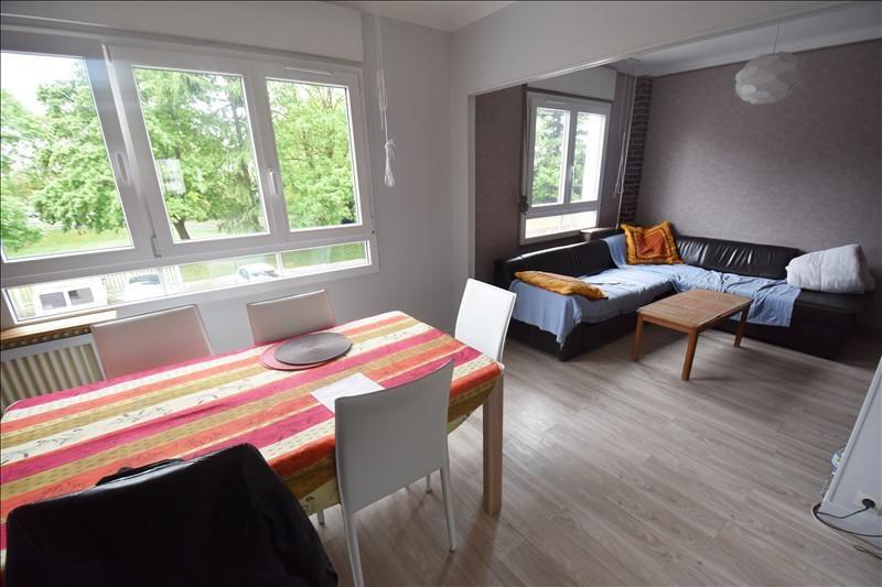 Vente appartement Sartrouville 167000€ - Photo 1