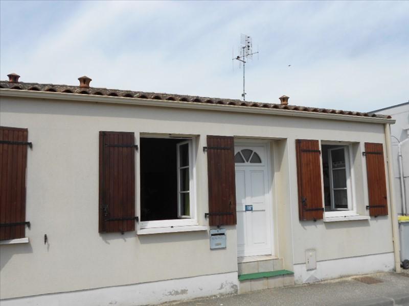 Location maison / villa Rochefort 510€ +CH - Photo 1