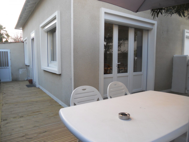 Vacation rental house / villa Royan 950€ - Picture 9