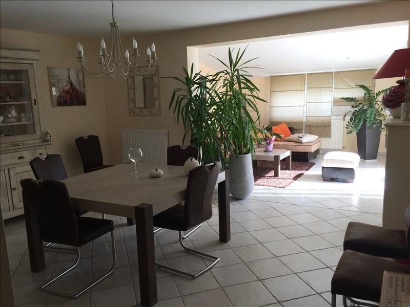 Vente maison / villa Poitiers 468000€ -  8