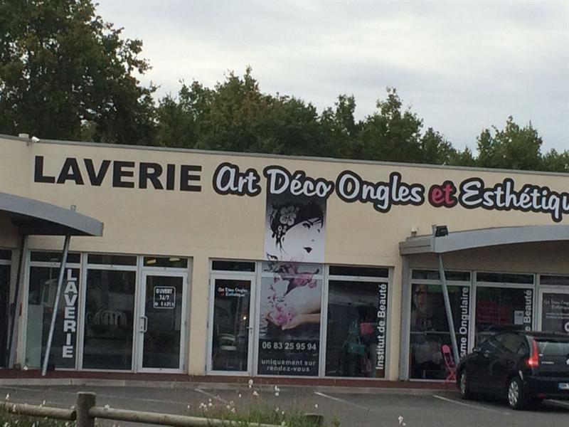 Location Boutique Audenge 0