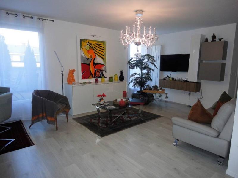 Sale apartment Arpajon 320000€ - Picture 1