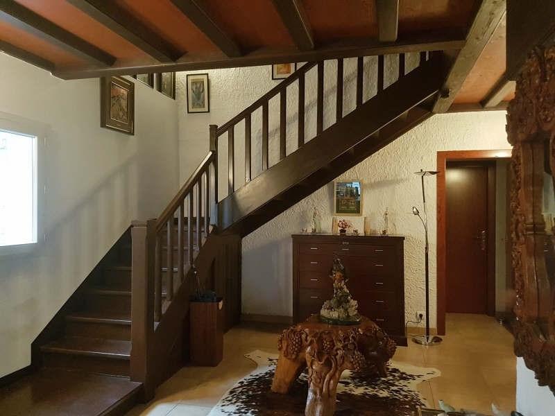 Vente maison / villa Bagneres de luchon 349000€ - Photo 7