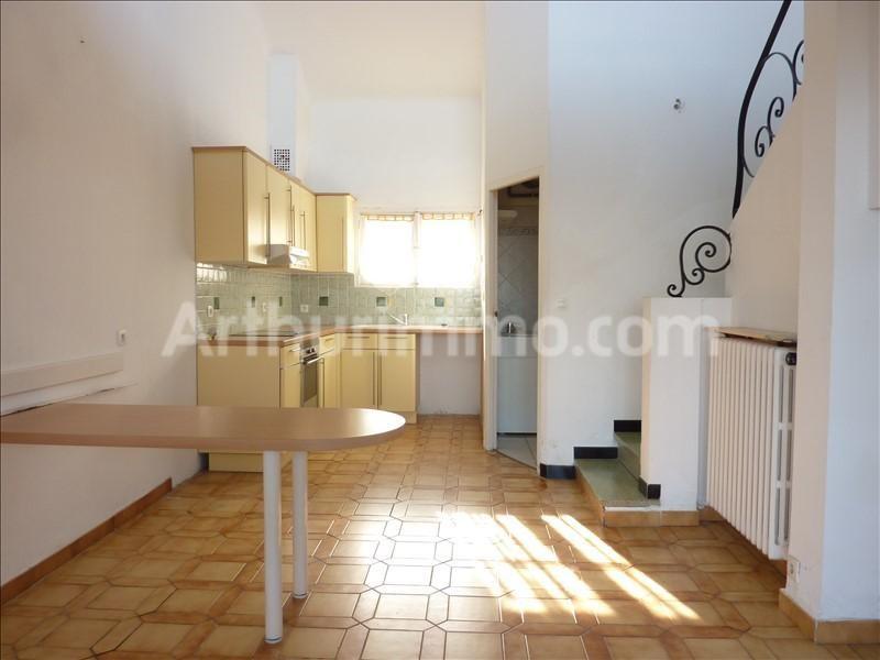 Rental house / villa Les issambres 1000€ CC - Picture 6