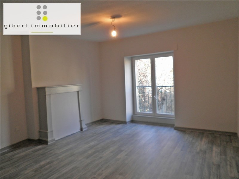 Rental house / villa Le puy en velay 446,75€ CC - Picture 4