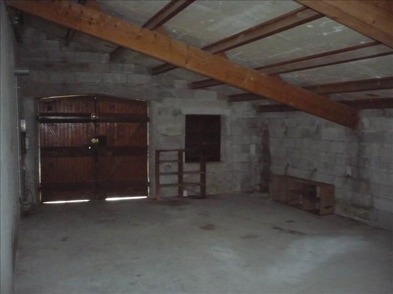 Rental house / villa Sauzet 906€ CC - Picture 7