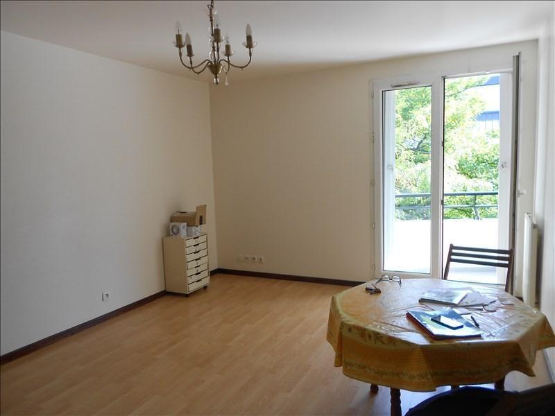 Sale apartment Nanterre 235000€ - Picture 2