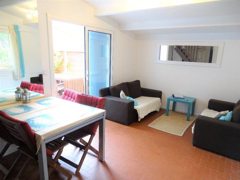 Vente maison / villa Lacanau ocean 210000€ - Photo 2