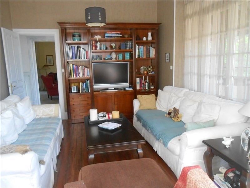Deluxe sale house / villa Oyonnax 565000€ - Picture 7