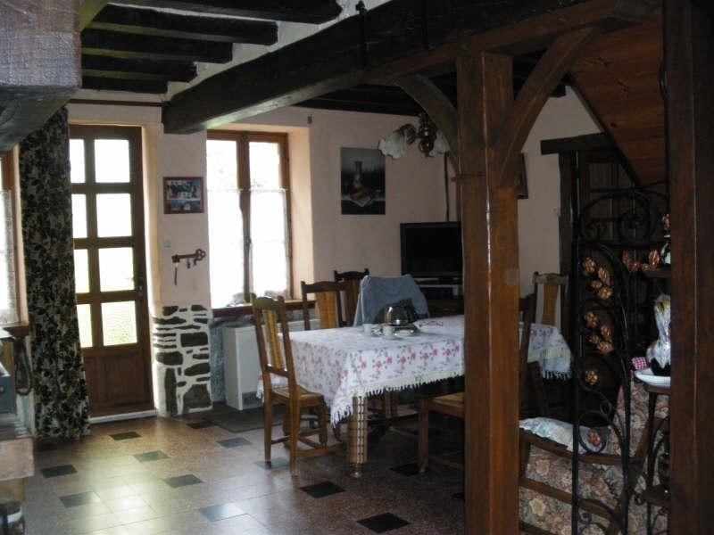 Verkoop  huis St pierre le moutier 73000€ - Foto 2
