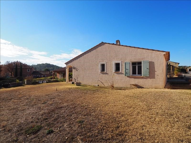 Sale house / villa Pierrevert 349000€ - Picture 2