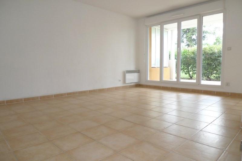 Location appartement Marseille 13ème 630€ CC - Photo 1