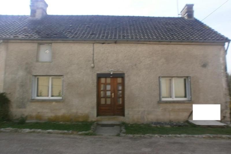 Vente maison / villa Villers cotterets 88000€ - Photo 1